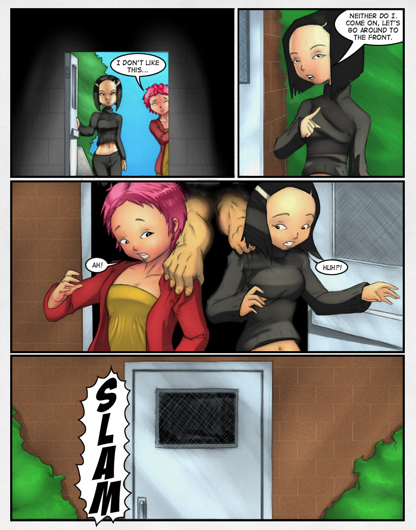 Activated Towers porn comics Anal Sex, Asian Girls, BDSM, Kidnapping, Lolicon, Oral sex, Rape