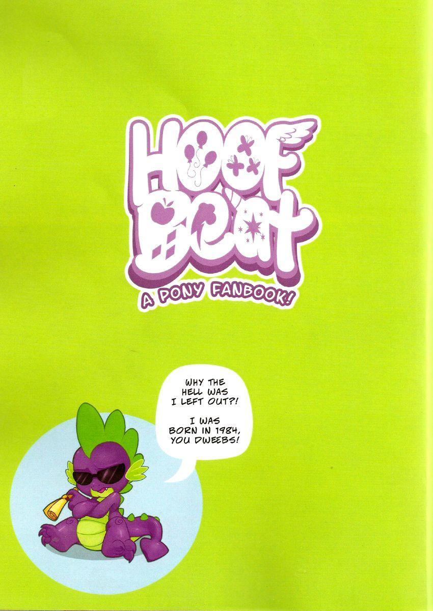 Hoof Beat - A Pony Fanbook! porn comic Oral sex, Anal Sex, BDSM, Futanari, Group Sex, Lesbians, Masturbation, Sex Toys, Stockings, Titfuck