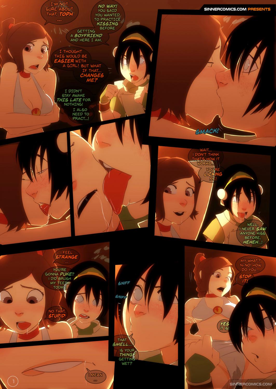 Kissing Practice porn comics Oral sex, Anal Sex, Cum Shots, cunnilingus, Fantasy, fingering, Lesbians, Lolicon, Sex and Magic, Sex Toys