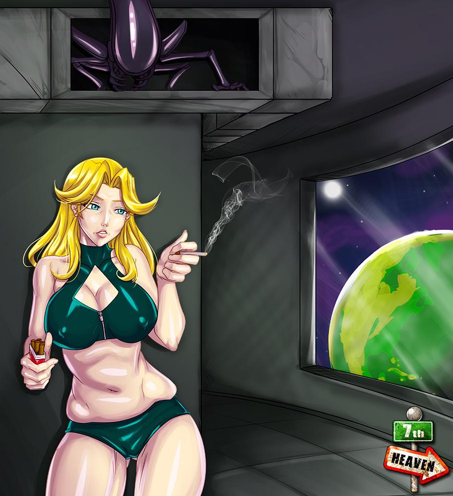 Melanie's Transformation porn comics Oral sex, Monster Girls, Rape