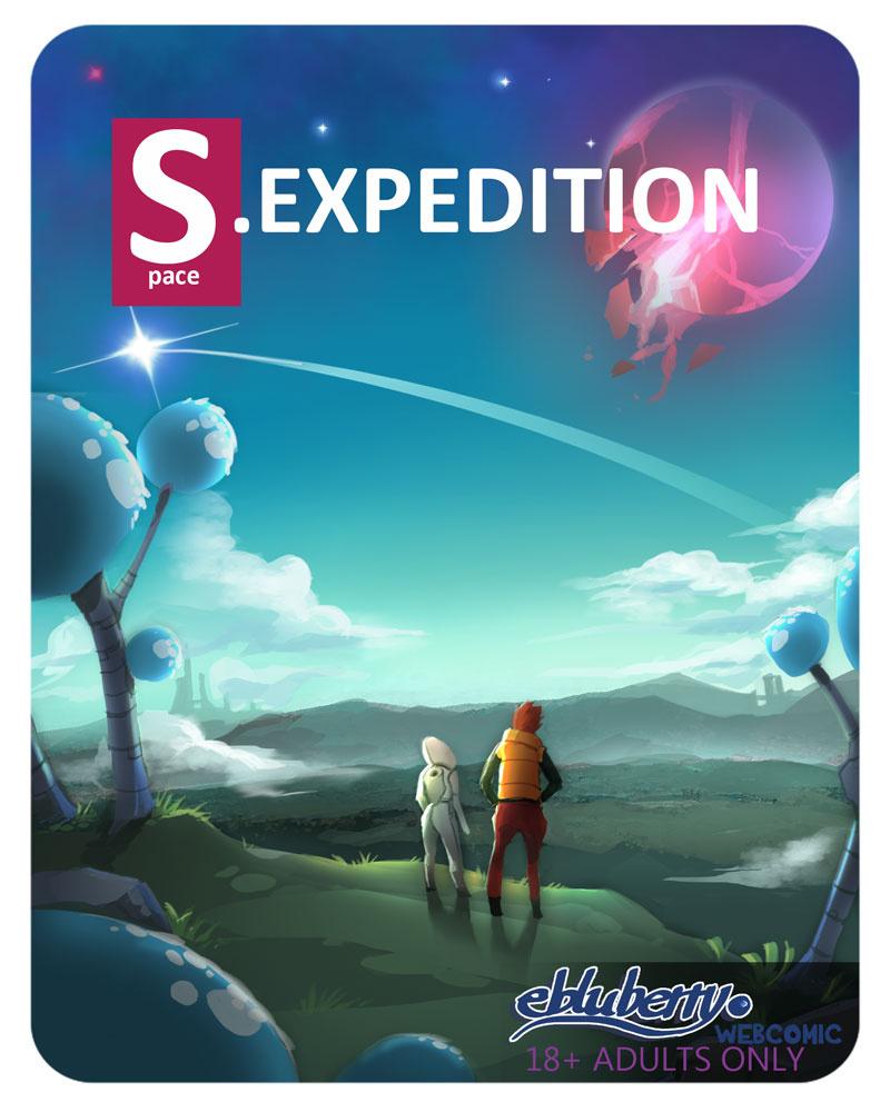 S.EXpedition porn comic Oral sex, Aliens, Best, Blowjob, Creampie, Cum Shots, Cum Swallow, Group Sex, Latex, Masturbation, MILF, Monster Girls, Rape, Sci-Fi, Stockings, Straight, Titfuck, X-Ray