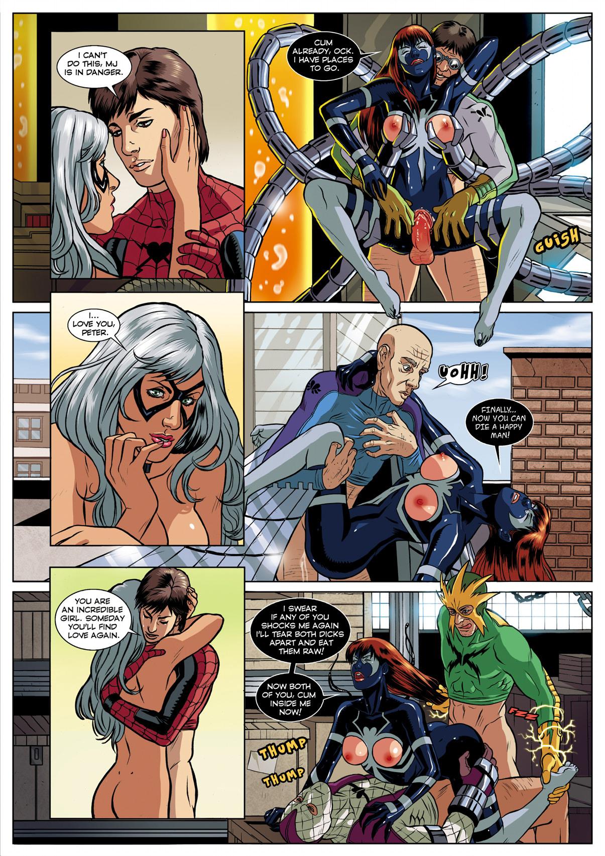 Sexual Symbiosis 1 cartoon porn Oral sex, Anal Sex, Double Penetration, Group Sex, Masturbation, Monster Girls, Rape