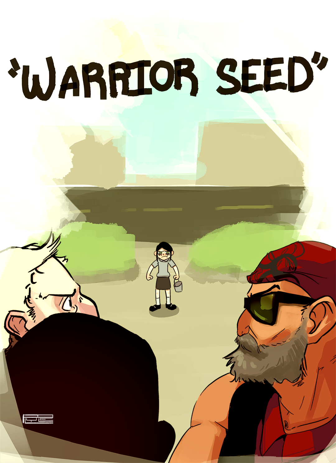 Warrior Seed porn comics Anal Sex, Blowjob, Creampie, Cum Shots, Cum Swallow, Domination, Double Penetration, Group Sex, Lolicon, Masturbation, Oral sex, Straight, Submission, X-Ray
