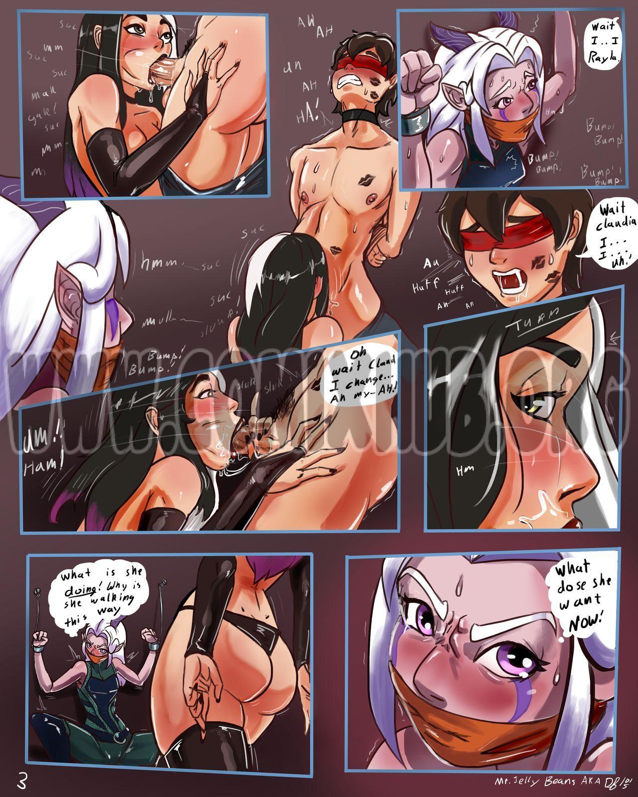 2 Girls 1 Prince porn comics Oral sex, Big Tits, Straight, Straight Shota, Threesome, X-Ray