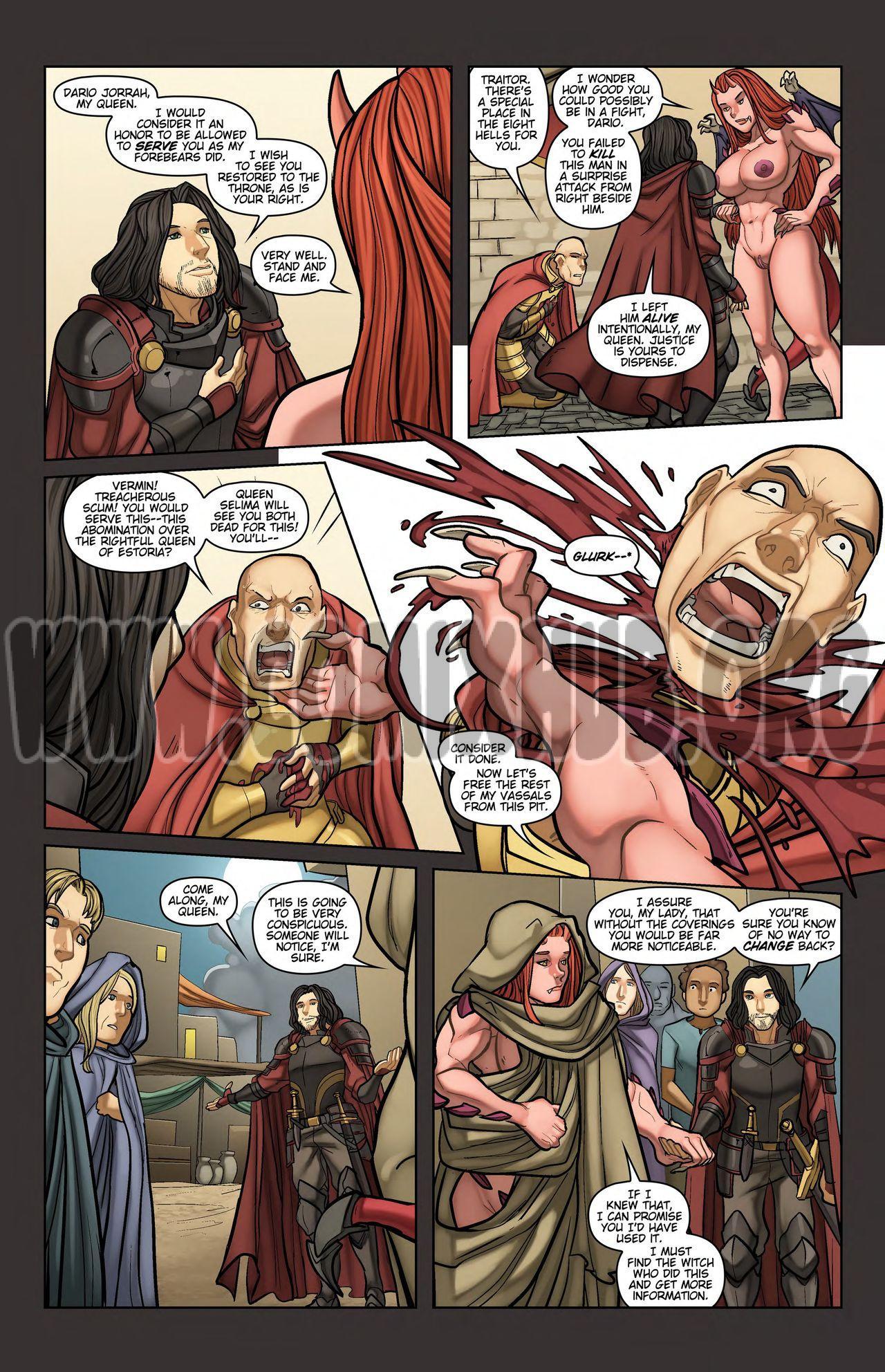 A Change of Thrones porn comics Straight, Fantasy, Furry