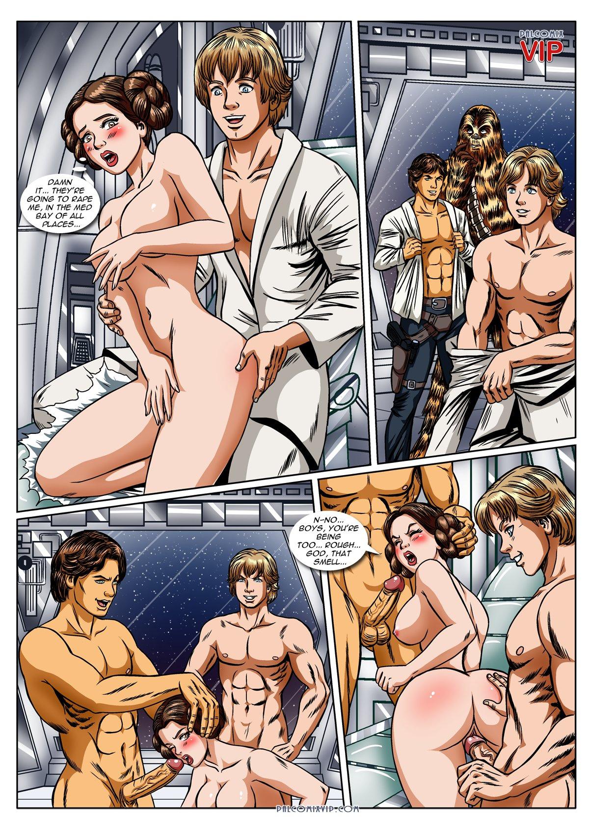 A Fantasy Long Long Ago porn comics Oral sex, Aliens, Anal Sex, Double Penetration, Group Sex, incest, Sci-Fi