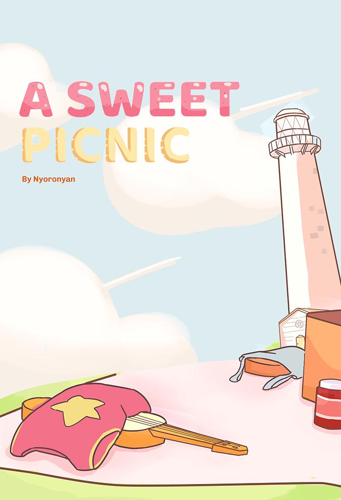 A Sweet Picnic porn comics Oral sex, Lolicon, Straight Shota