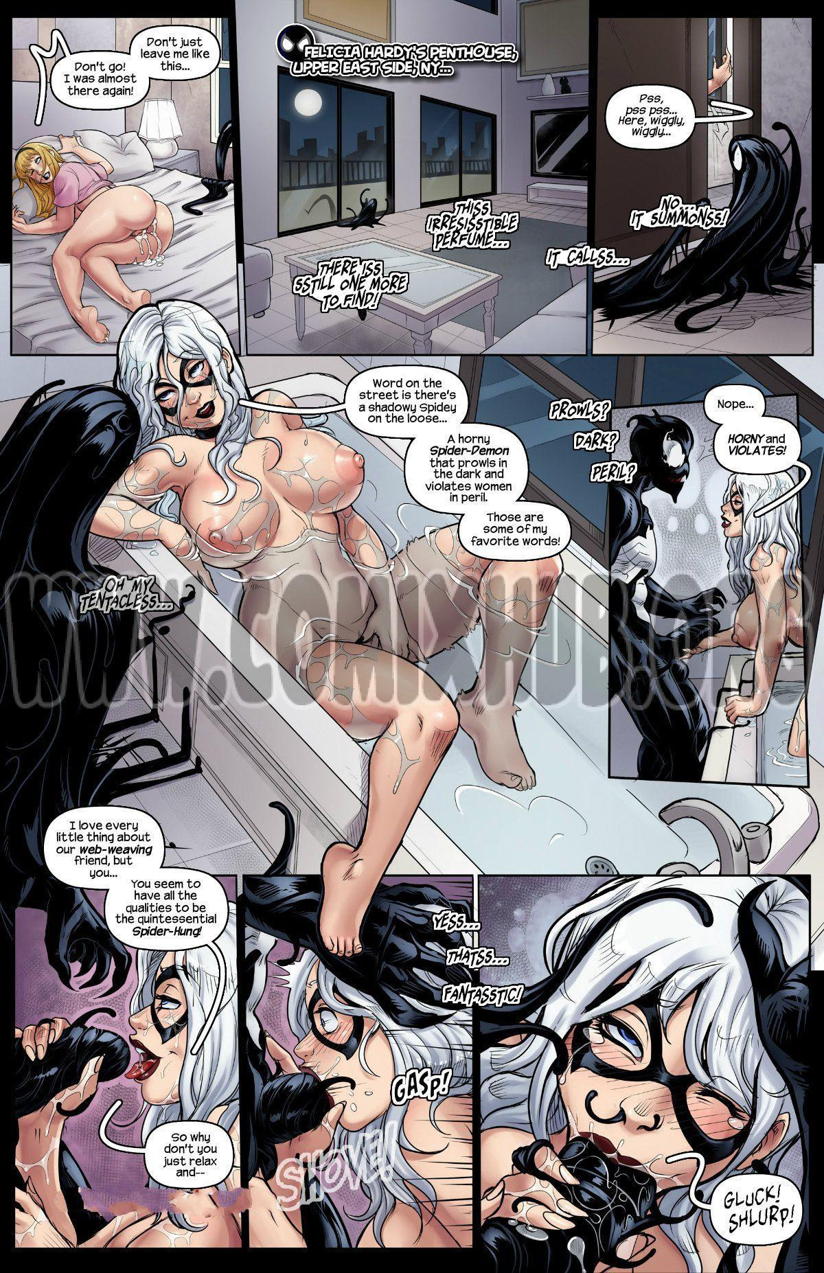 Alien Lovers Tentacle Sleeves porn comics Oral sex, Anal Sex, Creampie, Double Penetration, Group Sex, Straight, Tentacles, X-Ray