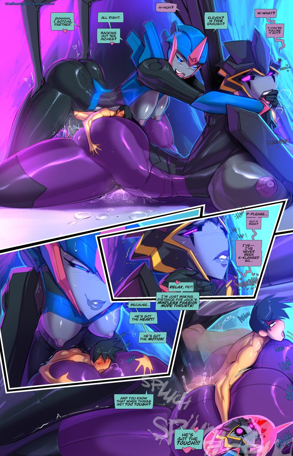 An Indcecent Proposal porn comics Anal Sex, Big Tits, Oral sex, Titfuck