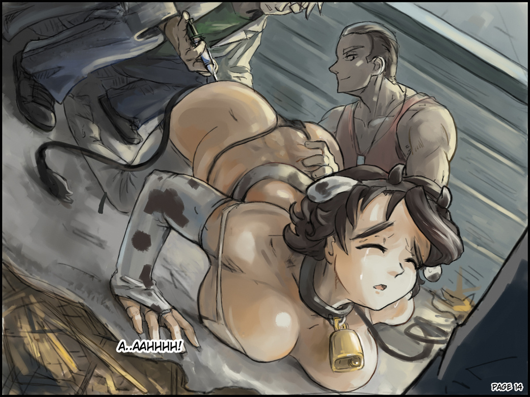 Animal Farm! porn comics BDSM, Big Tits, Cosplay, Oral sex, Rape, Stockings