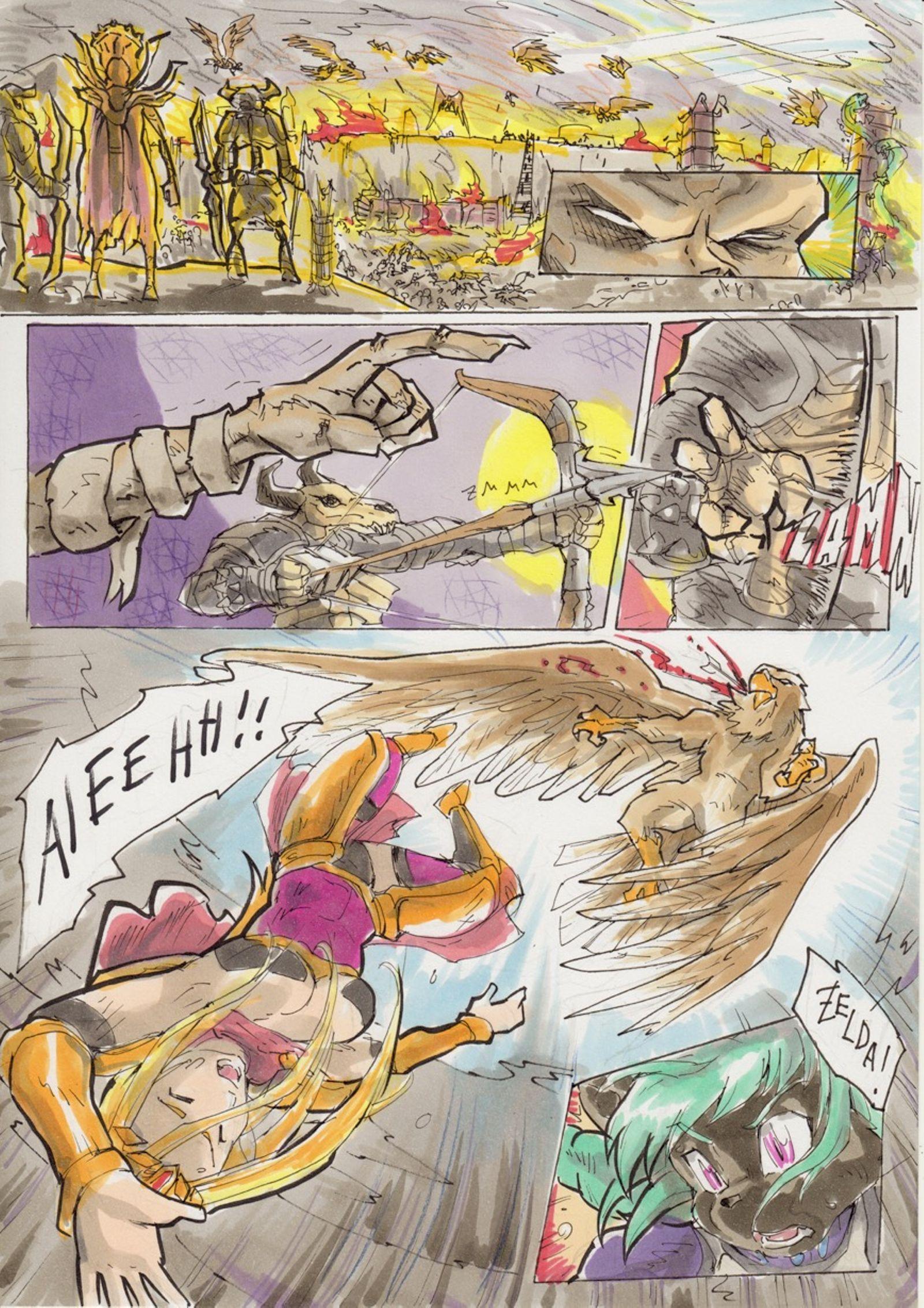 Anubis Stories 5 - The Battle for Anubipolis porn comics Blowjob, Creampie, Cum Shots, Cum Swallow, Fantasy, fingering, Furry, Masturbation, Oral sex, Sex and Magic, Straight, Titfuck