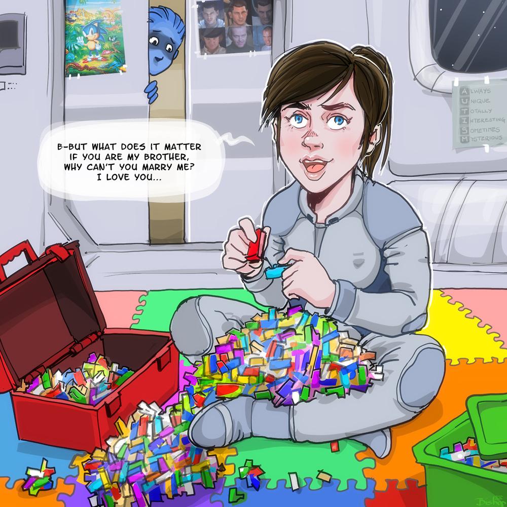 Autistic Ryder porn comics Uncategorized