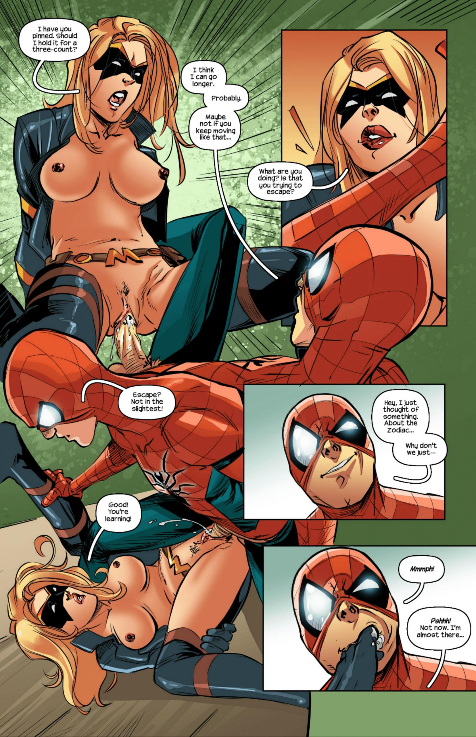 Bayushi - Mockingbird porn comics Anal Sex, Creampie, Cum Shots, Masturbation, Stockings, Straight