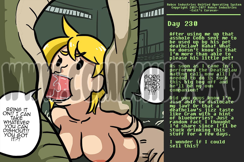 Cait's Caravan porn comics Oral sex, Anal Sex, Bestiality, Blowjob, Creampie, Cum Shots, Deepthroat, Group Sex, Hardcore, Masturbation, Rape, Sex Toys