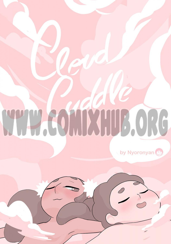 Cloud cuddle porn comics Oral sex, Blowjob, Creampie, cunnilingus, Lolicon, Straight, Straight Shota, X-Ray