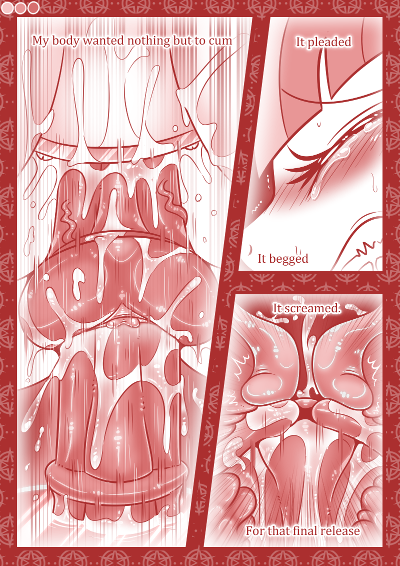 Crazy Alternate Future 3: Science and Magic porn comics Sex Toys, Futanari, incest