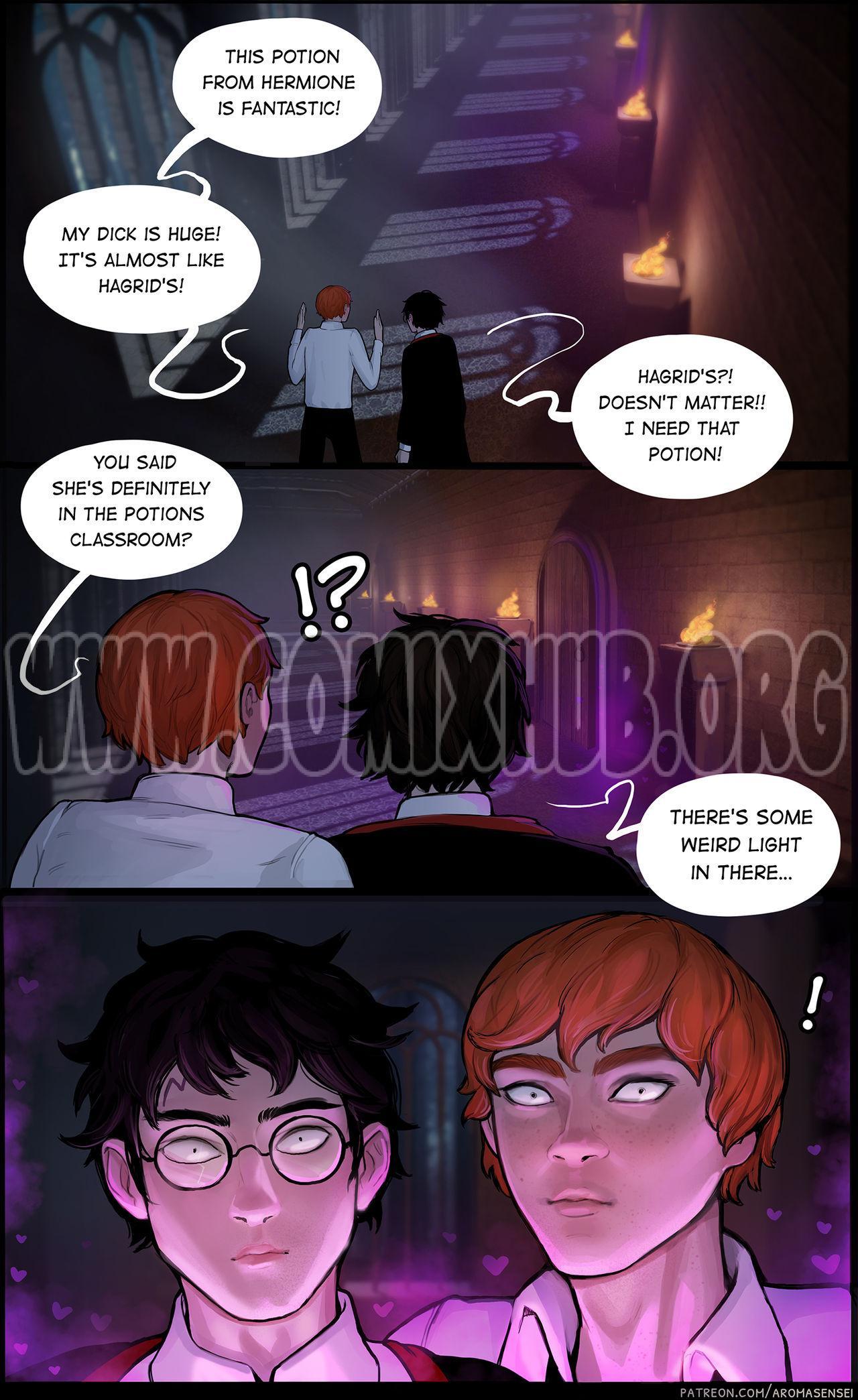 Extra Lesson comics Fantasy