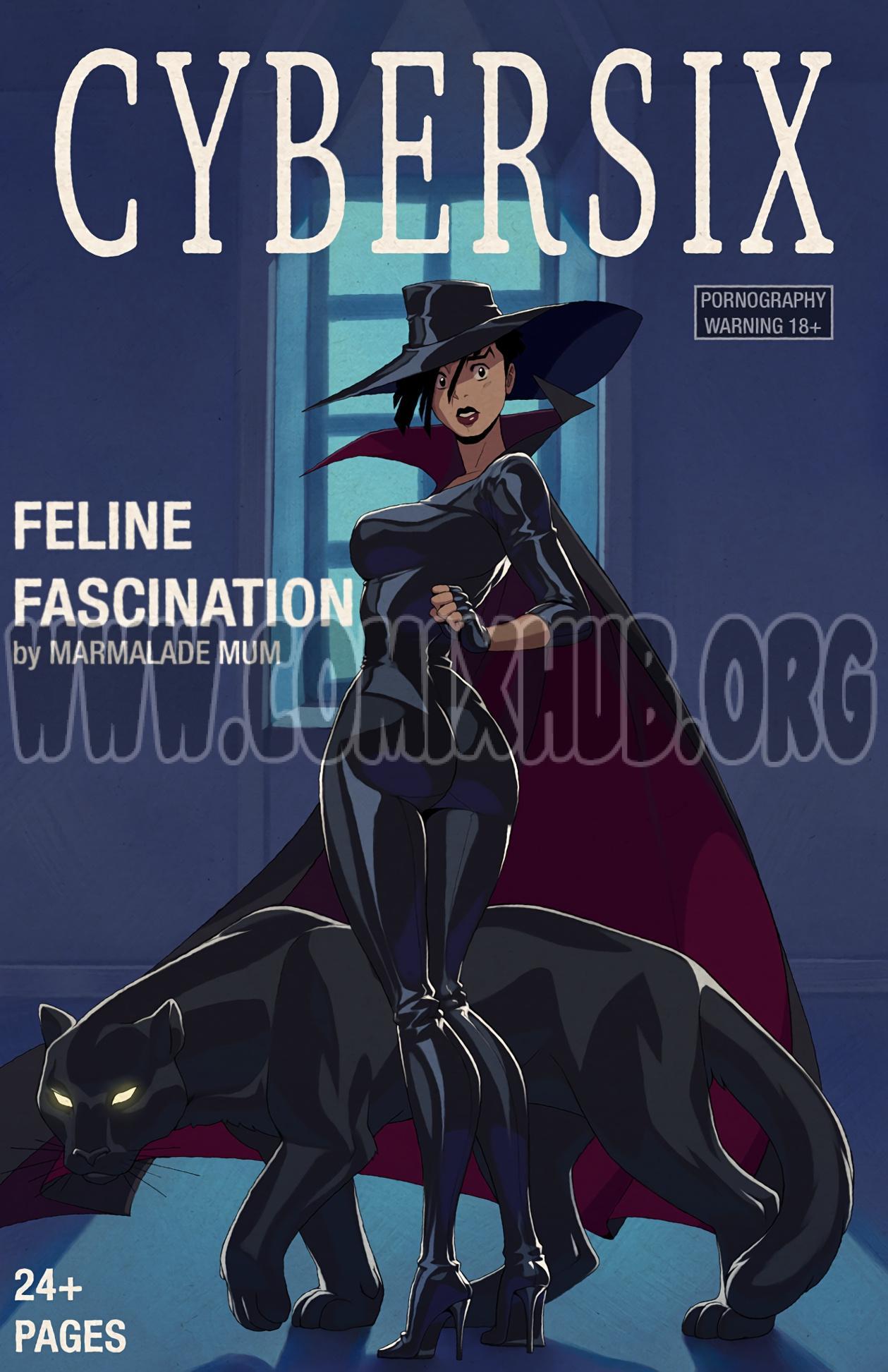 Feline Fascination Oral sex, Bestiality, cunnilingus