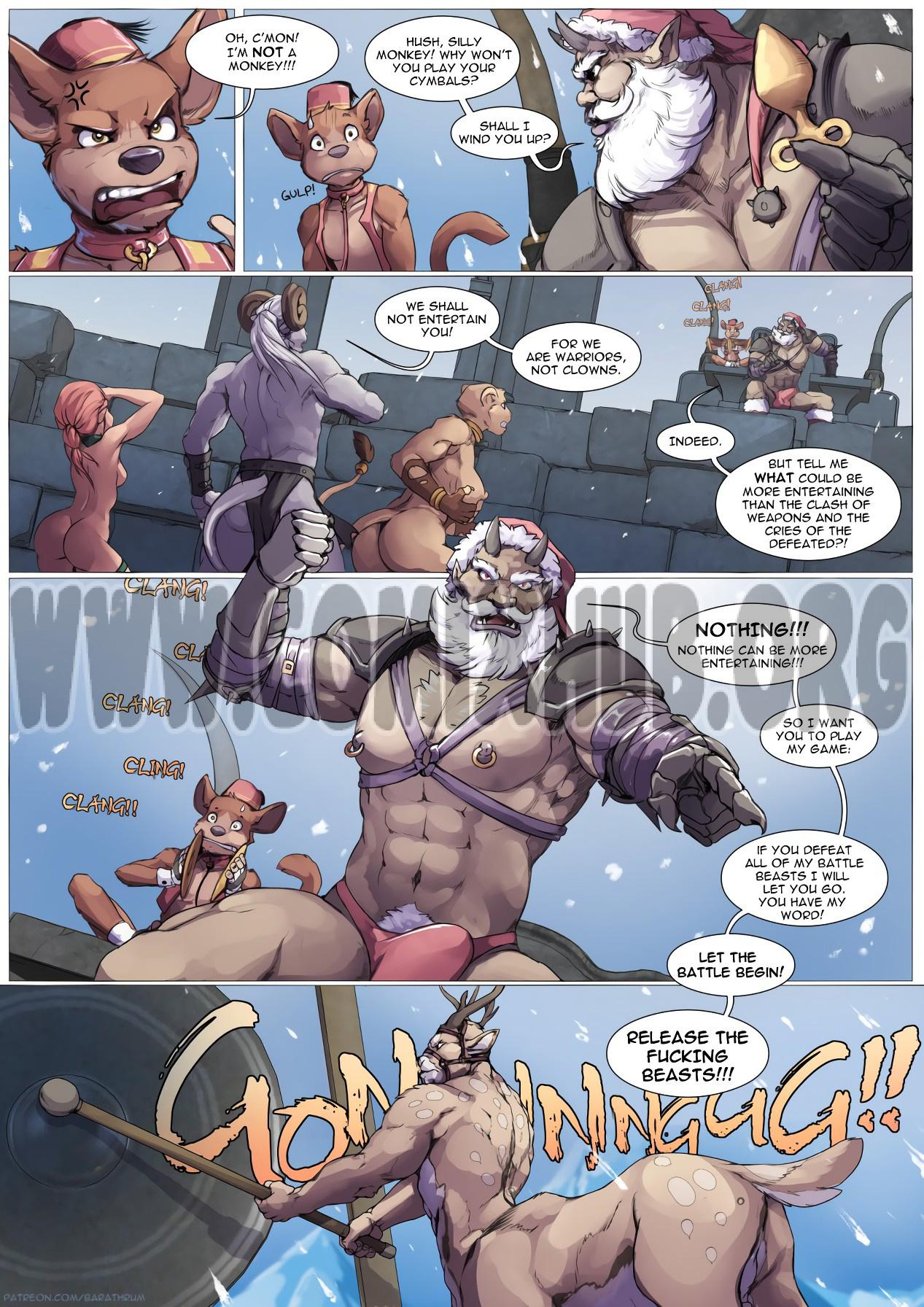 Flurry of Swords! porn comics Oral sex, Anal Sex, BDSM, Blowjob, cunnilingus, Domination, Fantasy, Furry, Futanari, Rape