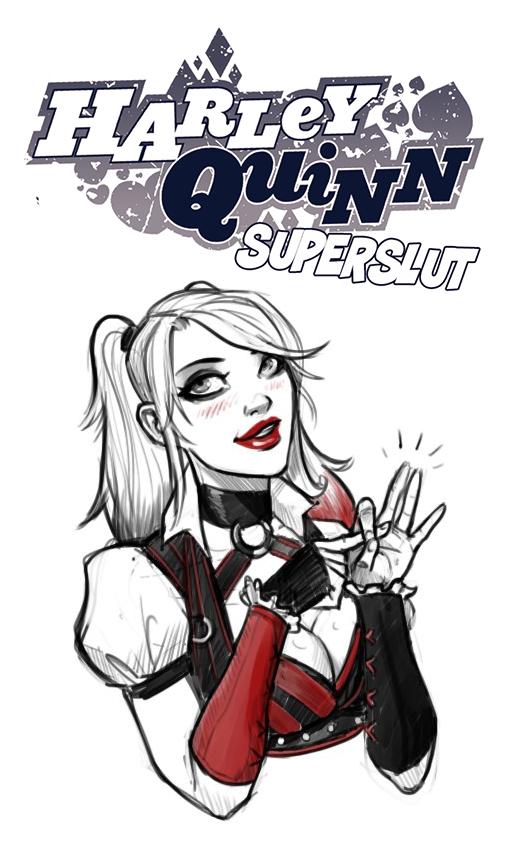 Harley Quinn Superslut porn comics Oral sex, Anal Sex, BDSM, Blowjob, Cum Shots, Cum Swallow, Deepthroat, Deformed, Domination, Hardcore, Latex, Rape, Stockings, Straight, Submission, X-Ray