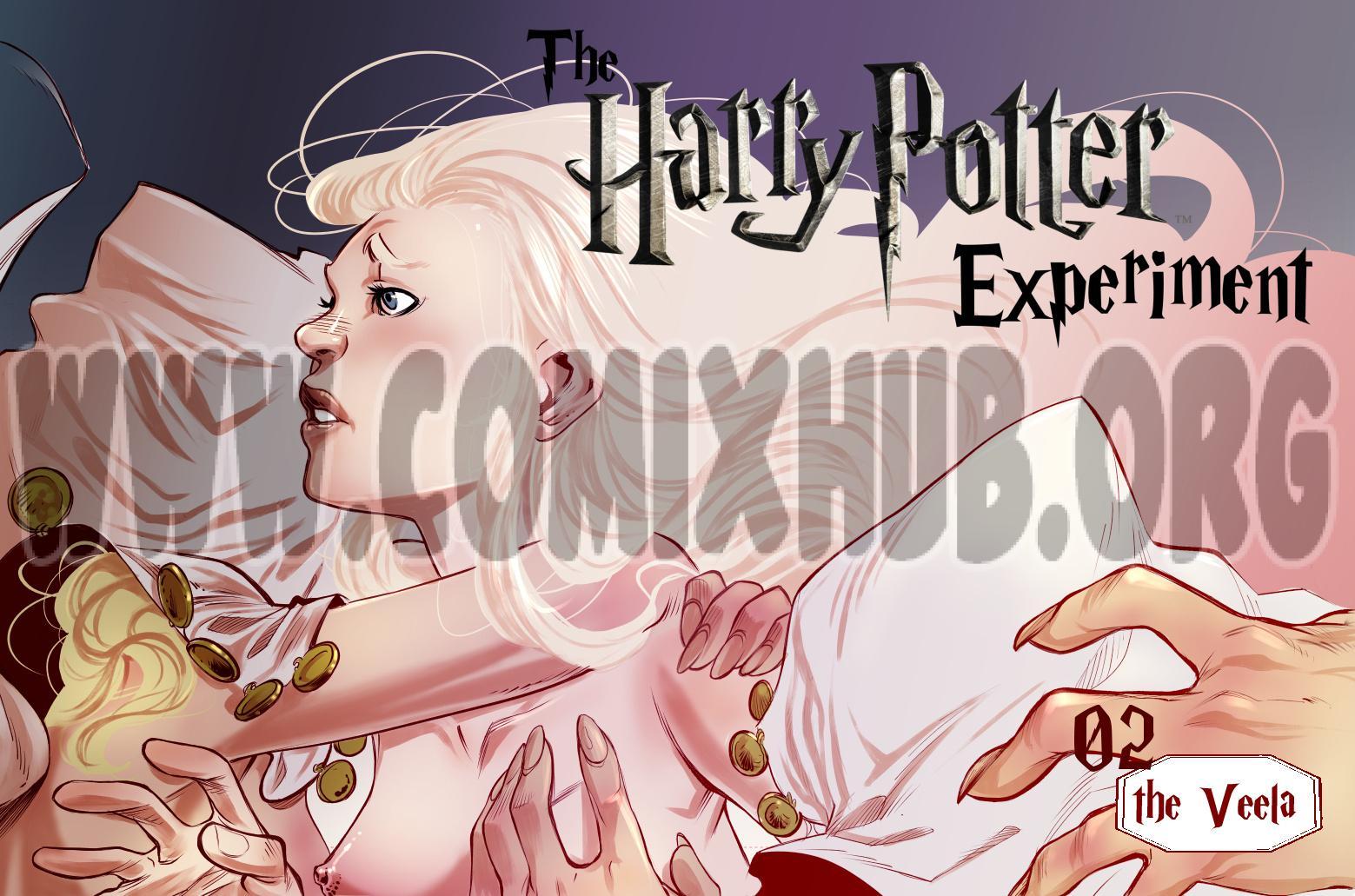 Harry Potter Experience 2 : The Veela porn comics Oral sex, Creampie, cunnilingus, fingering, Lesbians, Masturbation, Straight