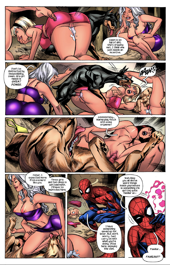 House of Zoo porn comics Oral sex, Anal Sex, Bestiality, Group Sex, incest