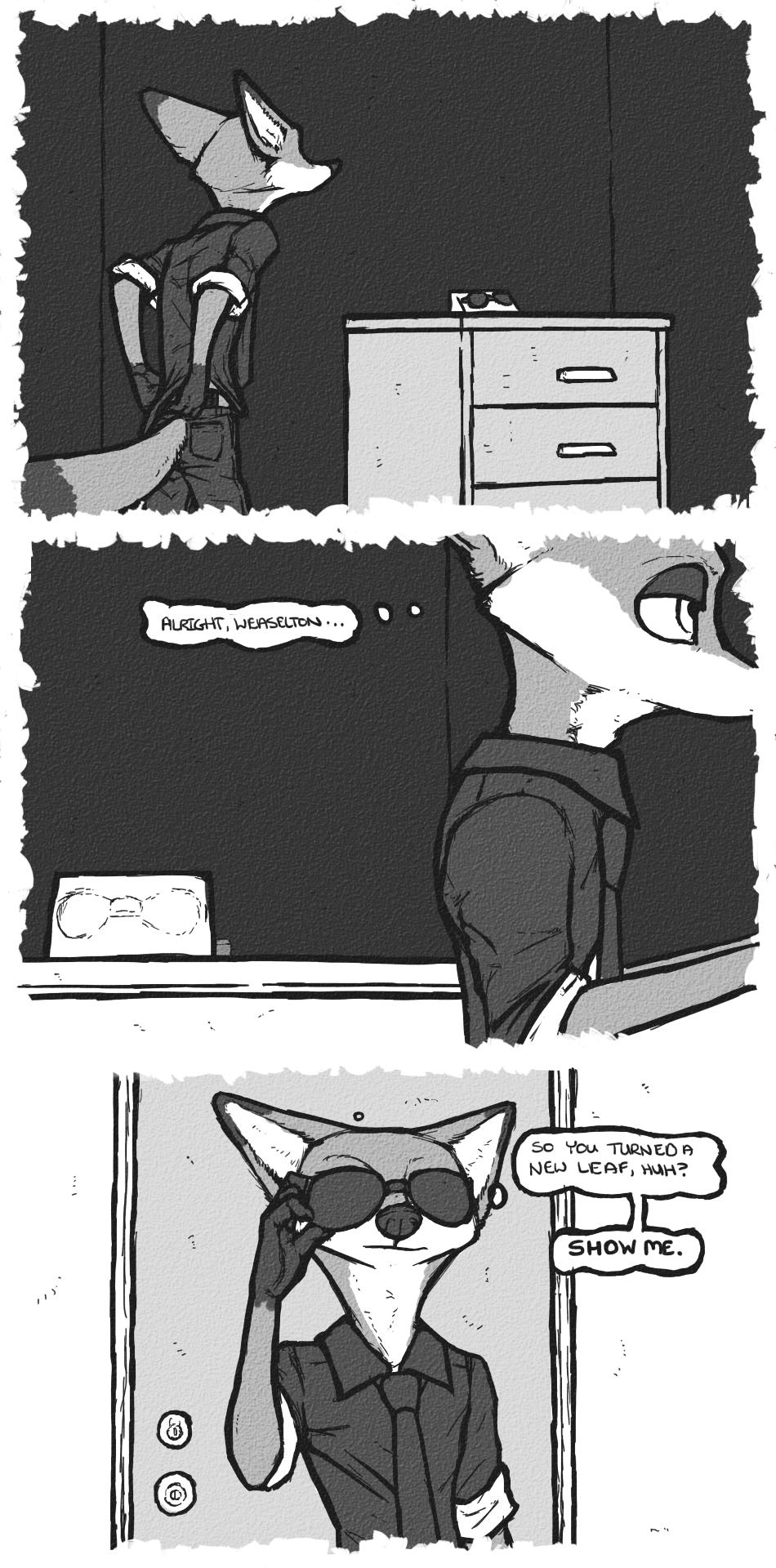 Hybrid Test porn comics Oral sex, Furry, Masturbation