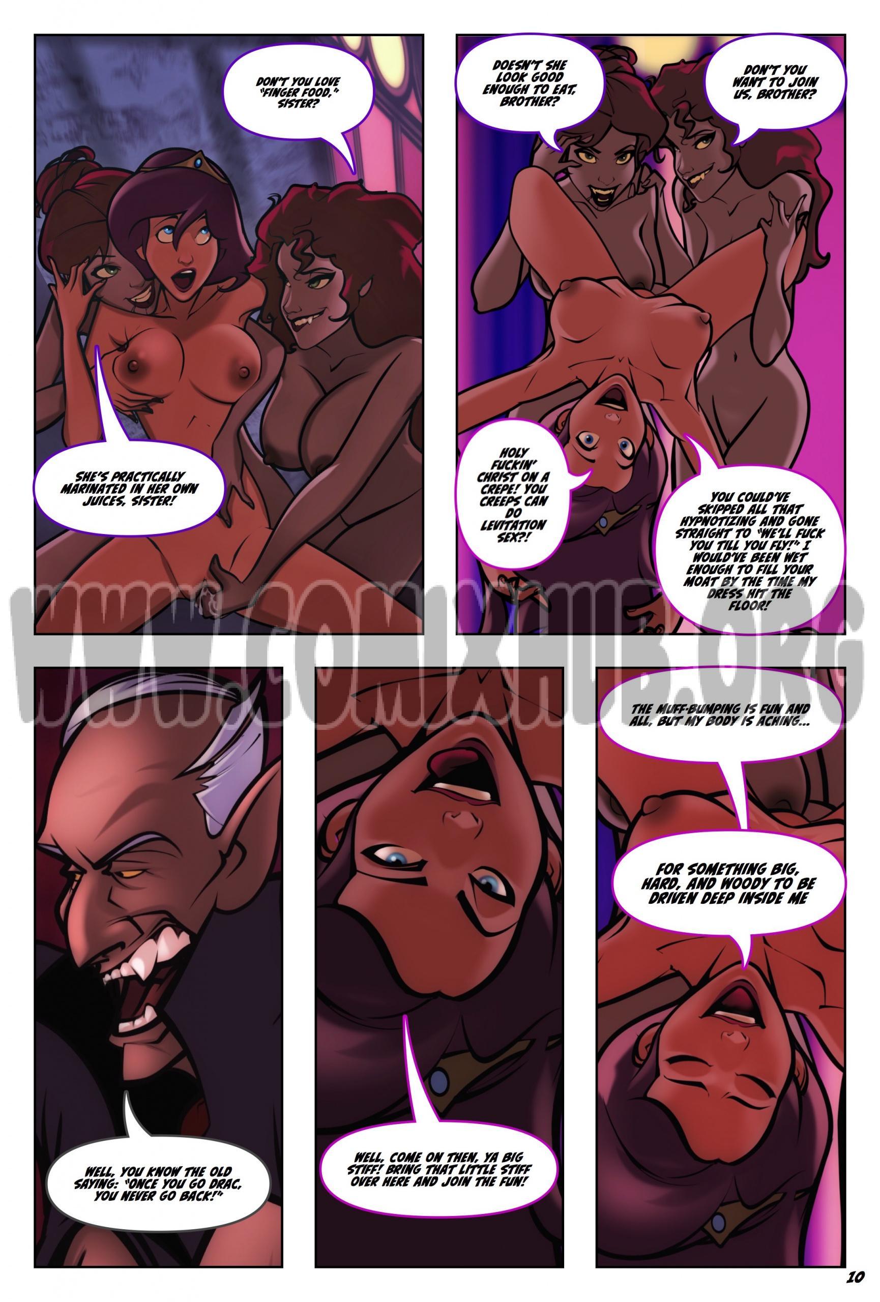 Jackanapes 3 - 4 porn comics Uncategorized
