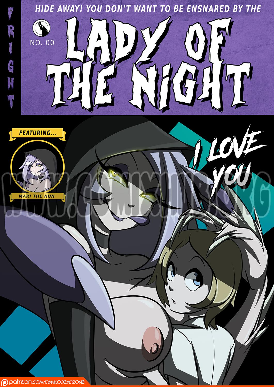 Lady of the Night 0 porn comics Oral sex, Big Tits, Blowjob, Monster Girls, Straight, Straight Shota, Titfuck