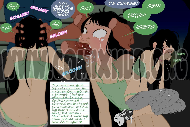 Lollipop - Rule 34 Porn comics Oral sex, Anal Sex, Blowjob, Cum Shots, Double Penetration, Lolicon, Masturbation, Stockings, Threesome, X-Ray