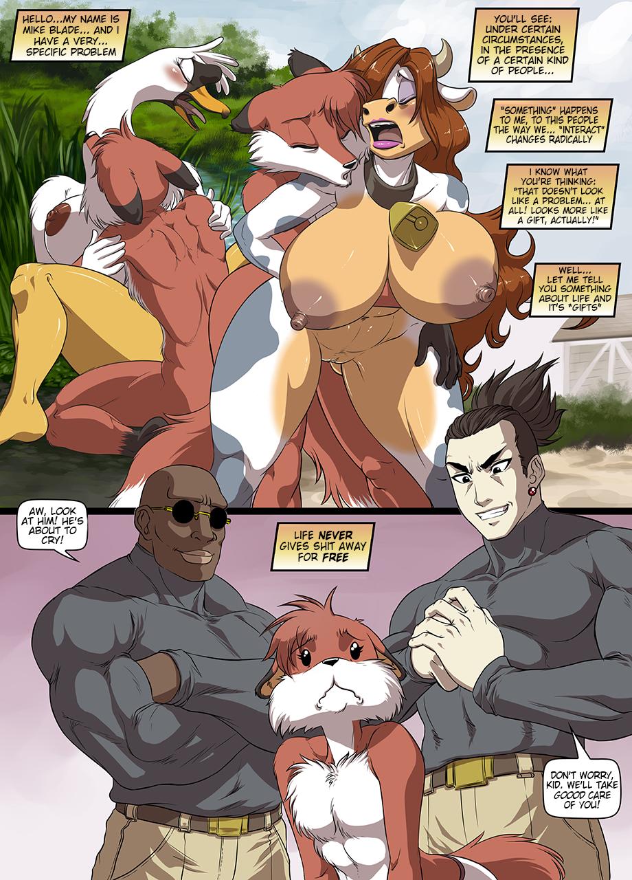 Lovely Pets 2 porn comics Straight, Big Tits, Femdom, Furry, Stockings
