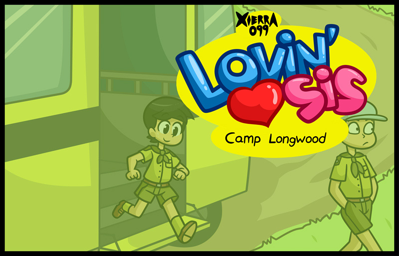 Lovin'Sis - Camp Longwood porn comics Masturbation, Anal Sex, Lolicon, Sex Toys, Straight Shota