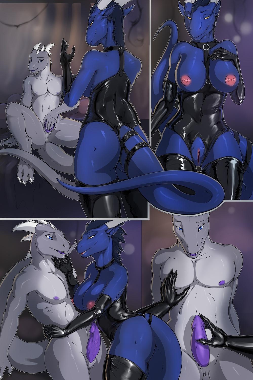 Lust in Latex porn comics Masturbation, BDSM, Femdom, Furry, Futanari, Latex, Sex Toys, Straight, Submission