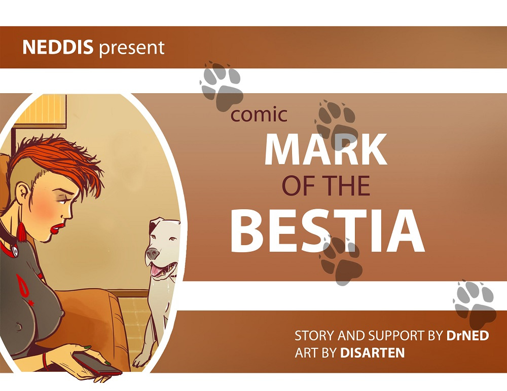 Mark of the Bestia porn comics Oral sex, Bestiality, Sex Toys