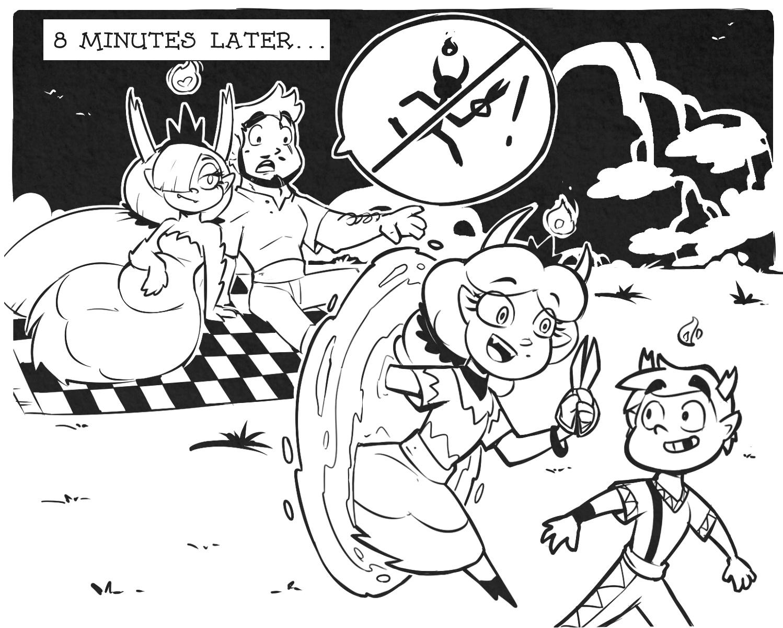 Markapoo porn comics Oral sex, Anal Sex, Monster Girls, Pregnant