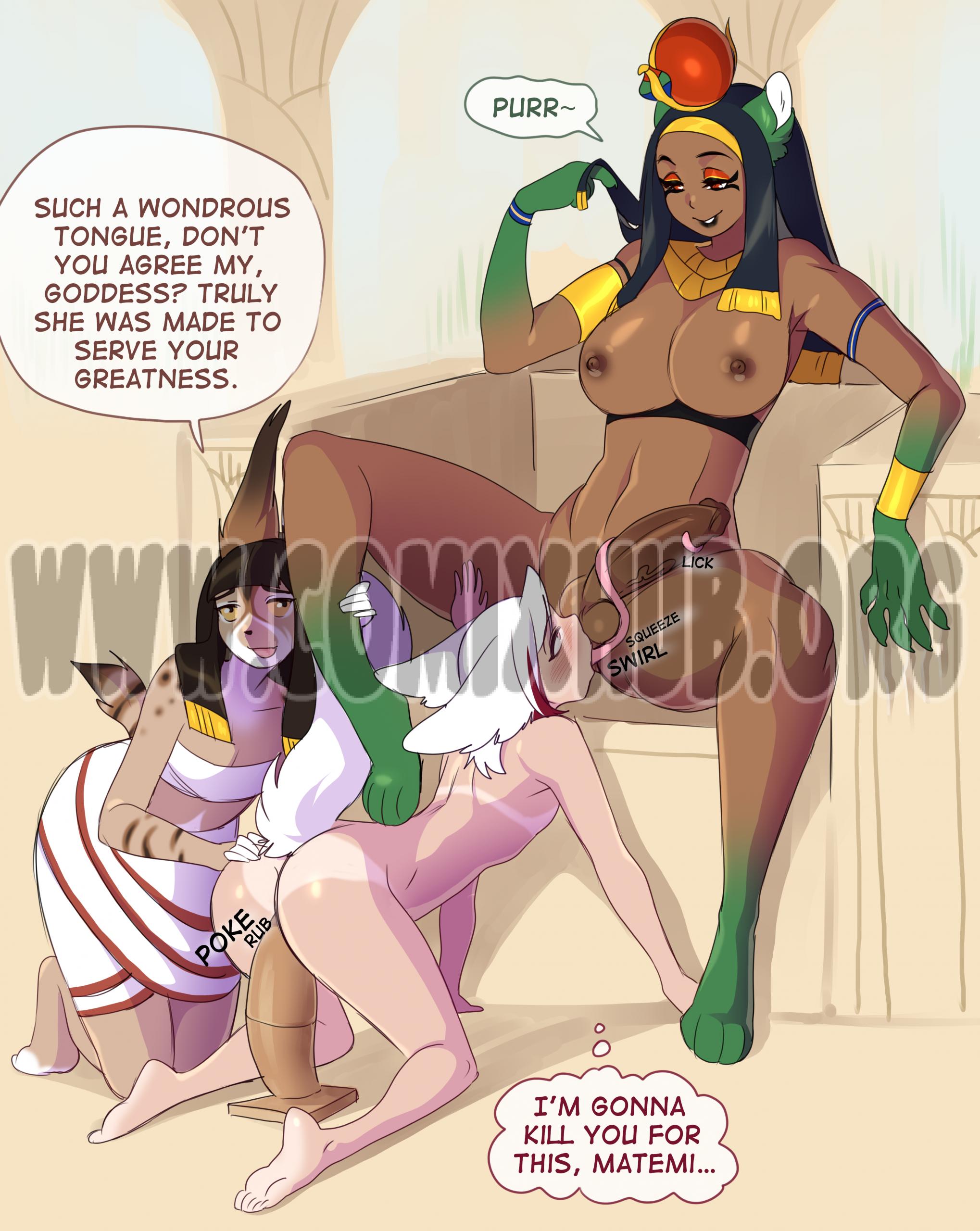 Matemi and Silver's Vacation porn comics Oral sex, Anal Sex, Blowjob, Creampie, Double Penetration, Furry, Futanari, Gangbang, Sex Toys, Straight
