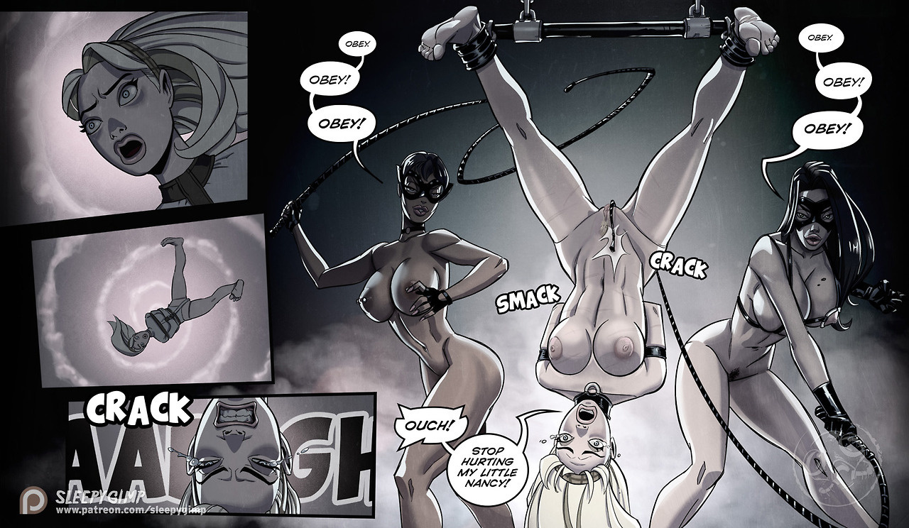 Nancy Templeton - Mystery of the Vanished Heiress porn comics Oral sex, Anal Sex, BDSM, Big Tits, Group Sex, Lesbians, Rape, Sex Toys