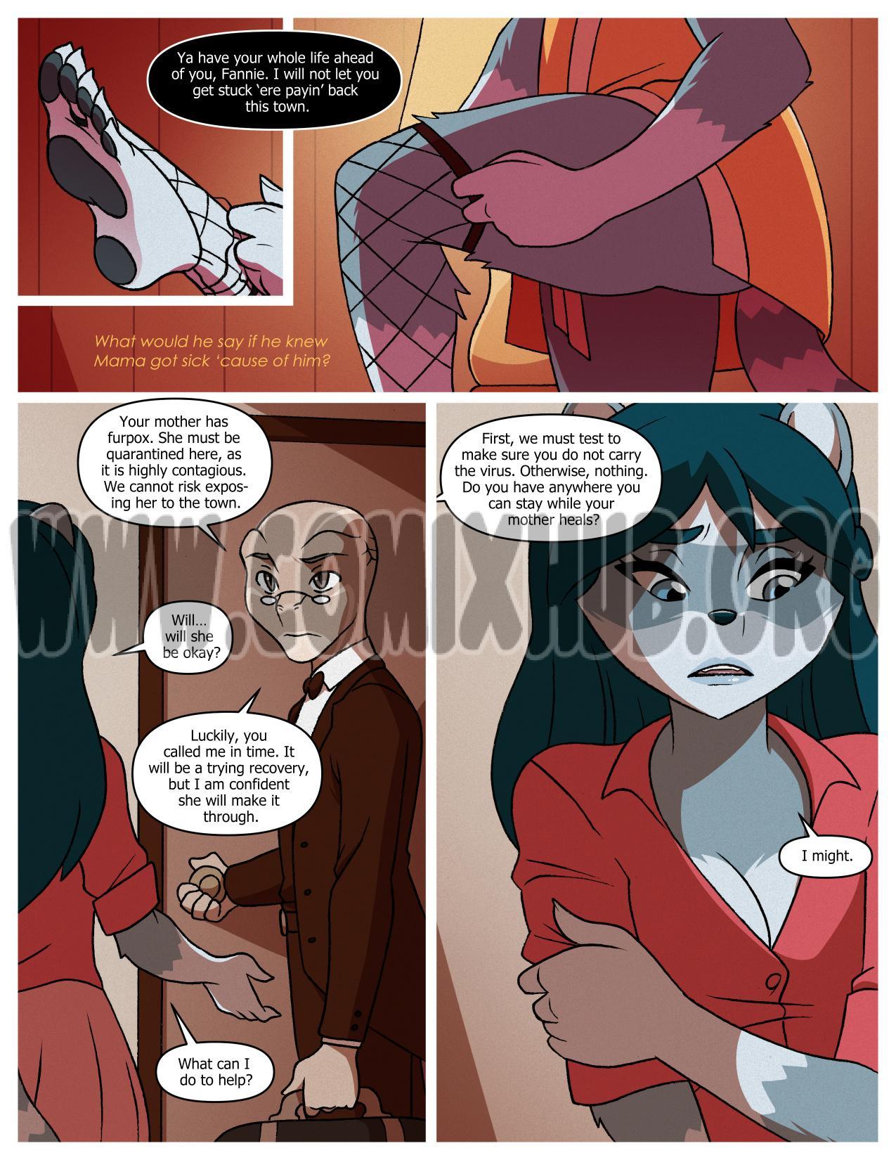 Pleasure Paws 1-2 porn comics cunnilingus, fingering, Furry, Masturbation, Oral sex, Straight