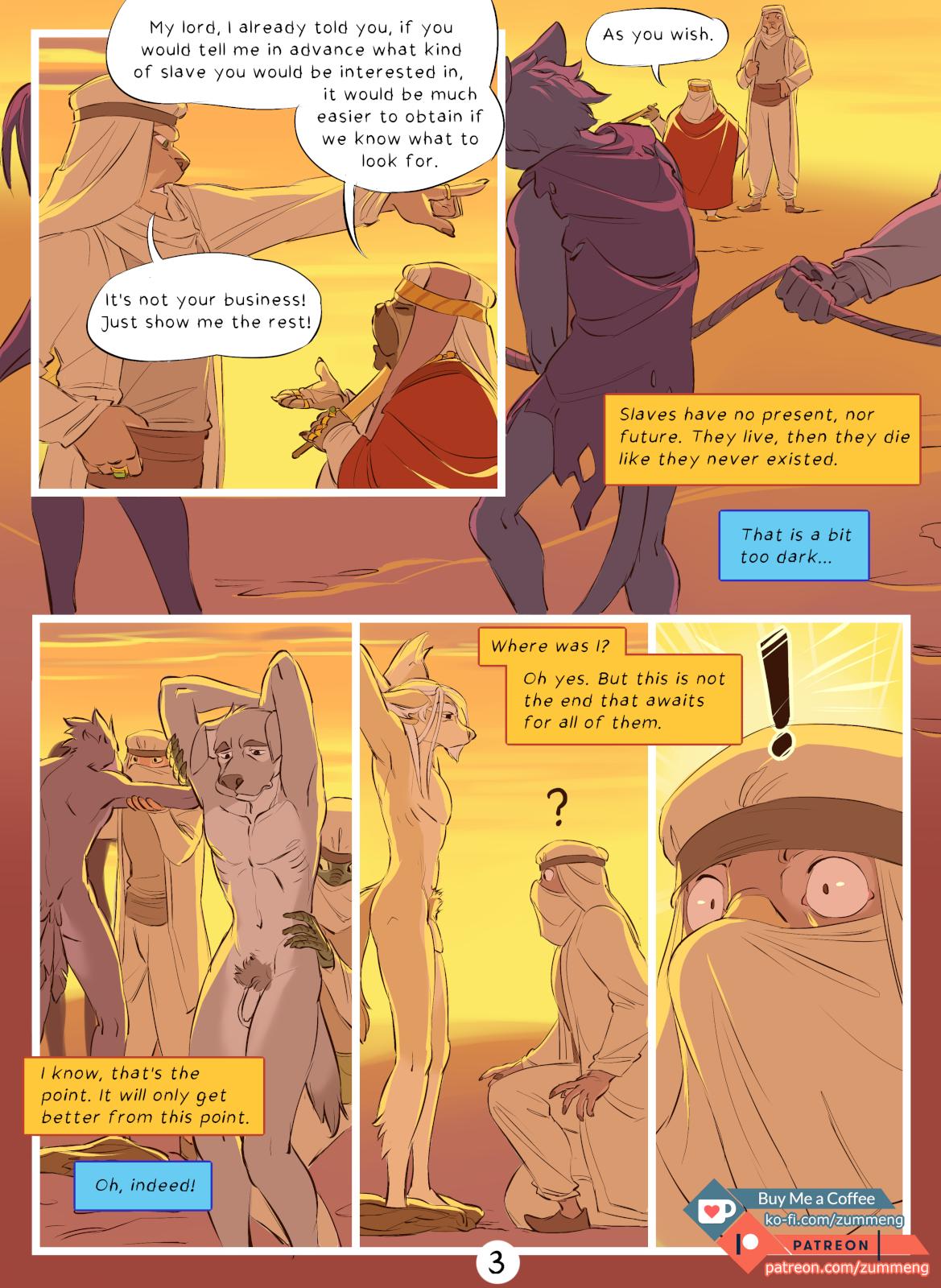 Prophecy porn comics Oral sex, Blowjob, Furry, Straight