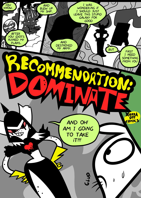 Recommendation: DOMINATE porn comics Rape, Aliens