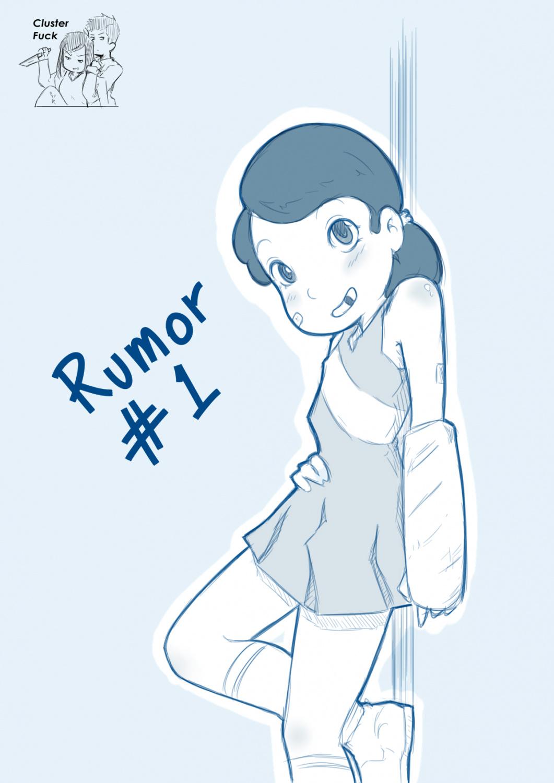 Rumor #1 porn comics Oral sex, Lolicon, Titfuck