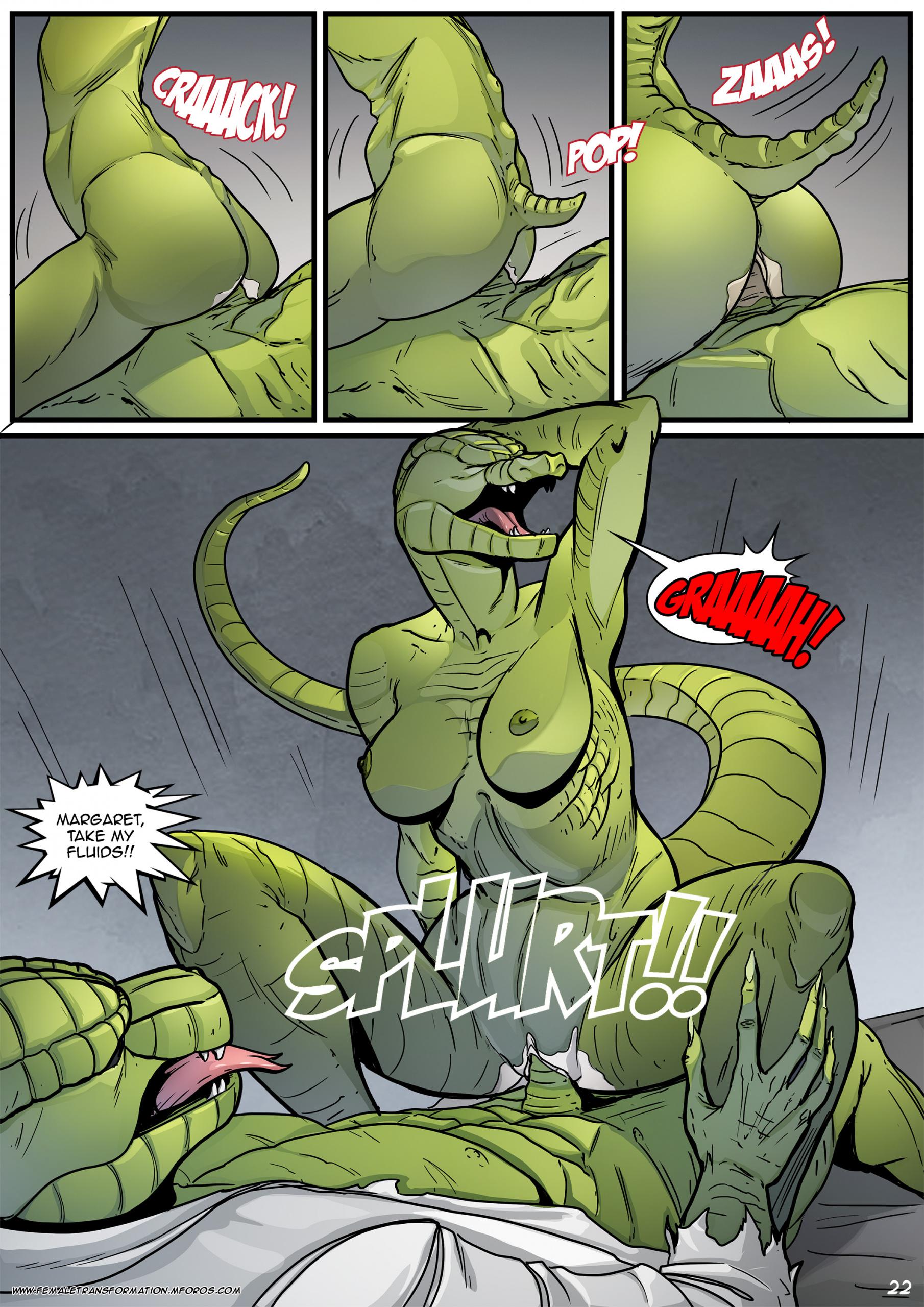 She Lizard porn comics Oral sex, Anal Sex, Blowjob, Creampie, Kidnapping, Monster Girls, Rape, Sci-Fi, Straight, X-Ray