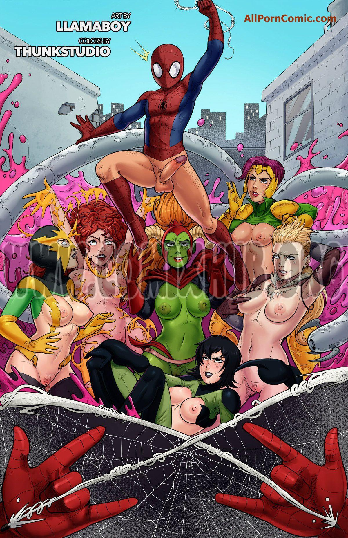 Sinful Six sex comics Oral sex, Anal Sex, Big Tits, Blowjob, Cum Swallow, cunnilingus, Double Penetration, Group Sex, Masturbation, Straight, Titfuck