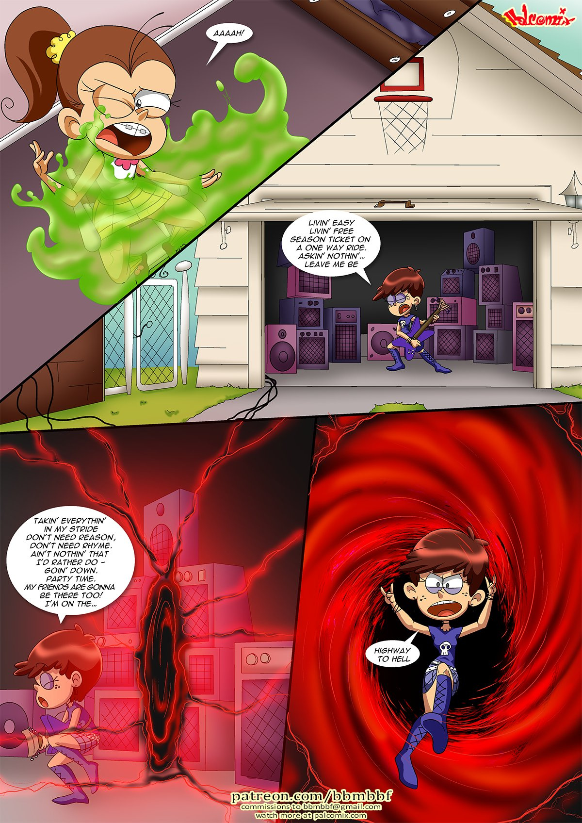 Six Sisters and a Portal porn comics Oral sex, BDSM, Group Sex, Lolicon, Masturbation, Sex Toys, Stockings, Tentacles