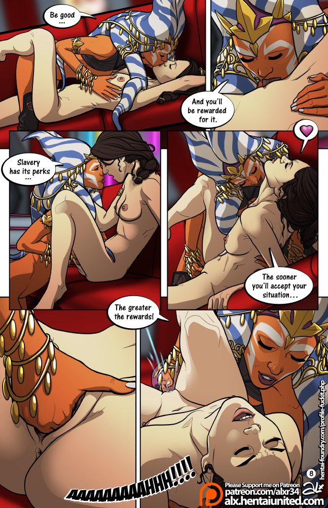 Star Wars: A Complete Guide to Wookie Sex II - Undercover porn comics Oral sex, Aliens, cunnilingus, fingering, Group Sex, Lesbians, Masturbation, Sci-Fi, Straight