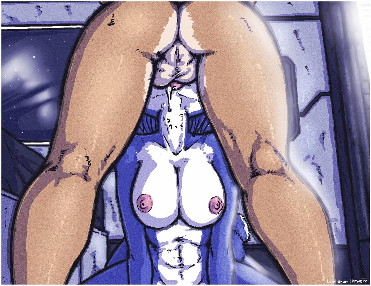 Starfox Imageset porn comics Oral sex, Anal Sex, Furry, Group Sex