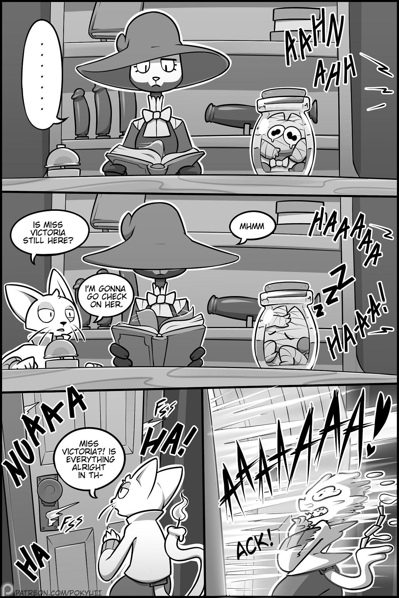 Starhell Magic Erotica porn comics Masturbation, Fantasy, Furry, Futanari, Sex and Magic, Sex Toys