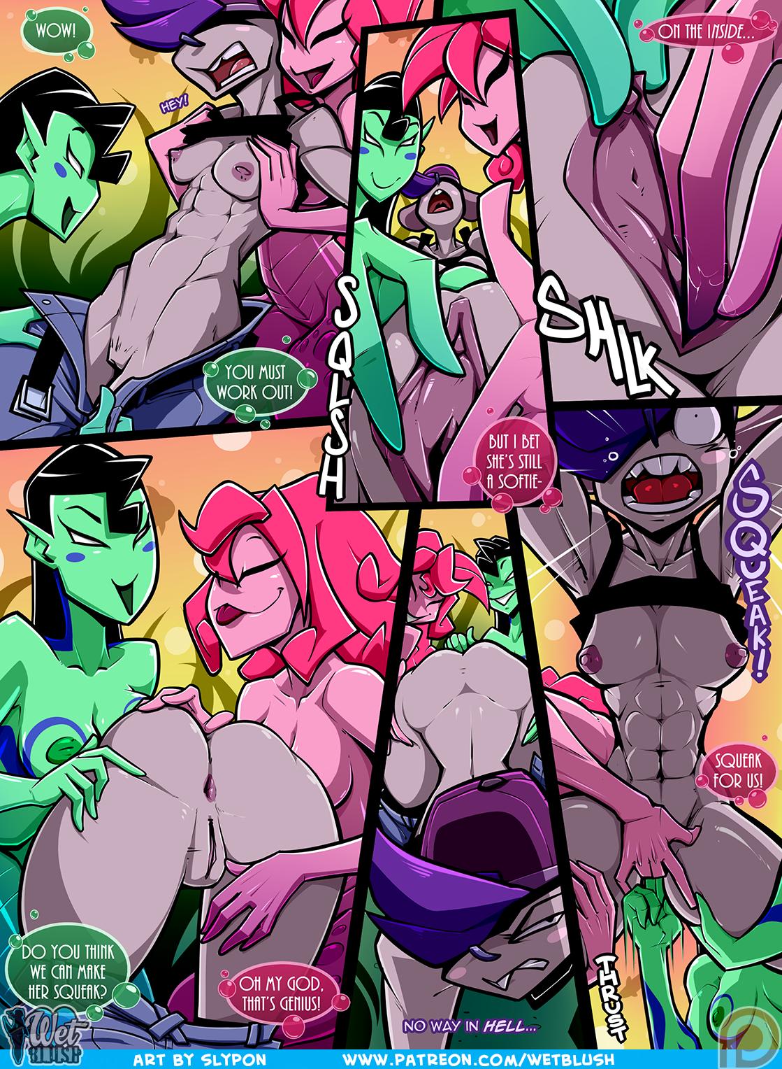 Summons porn comics Group Sex, Aliens, Furry, Lesbians, Sci-Fi