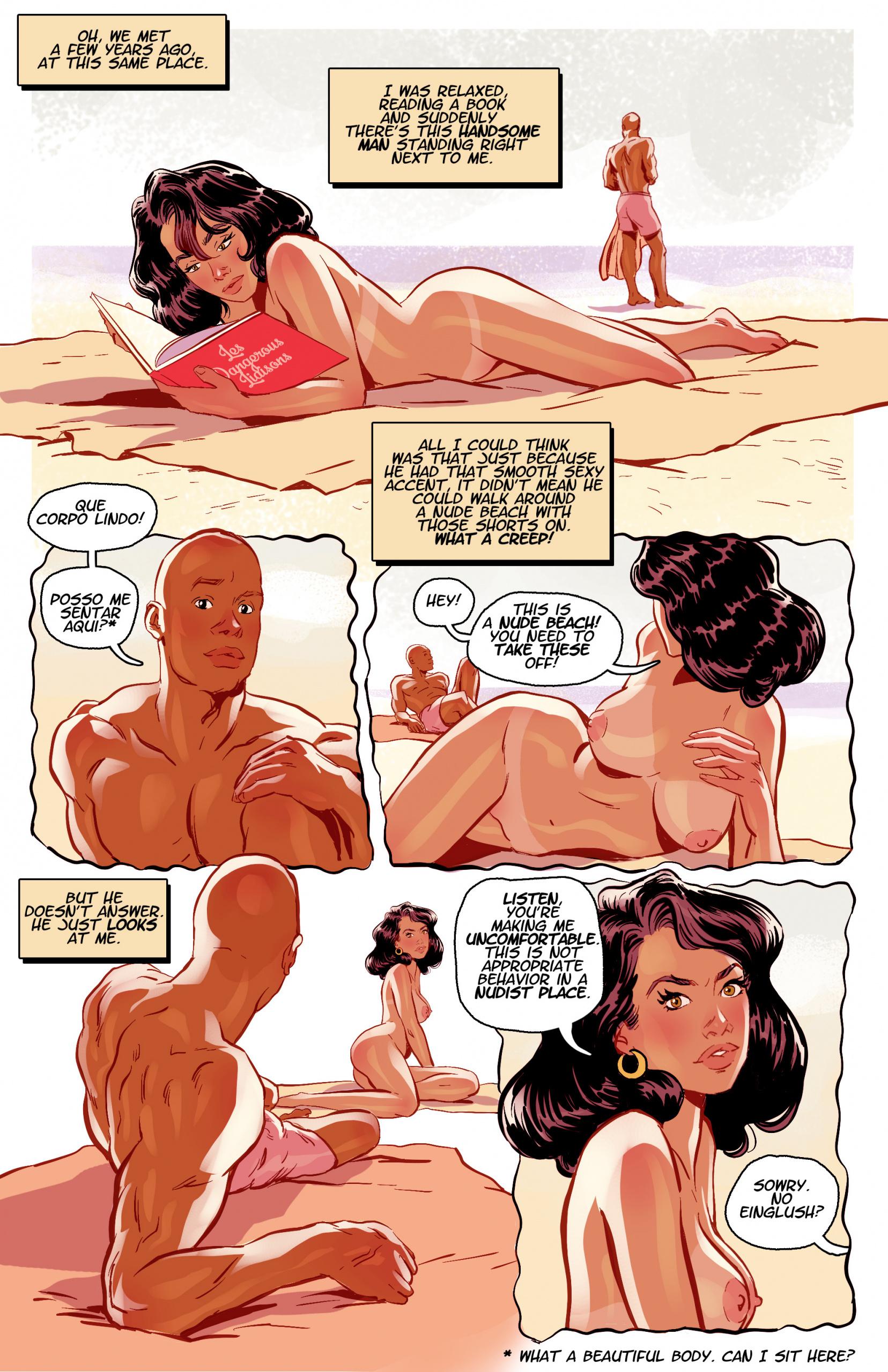 Swinging Island porn comics Oral sex, Anal Sex, Bikini, Blowjob, Cum Shots, fingering, Footjob, Group Sex, Lesbians, Masturbation, Sex Toys, Straight, Titfuck, X-Ray