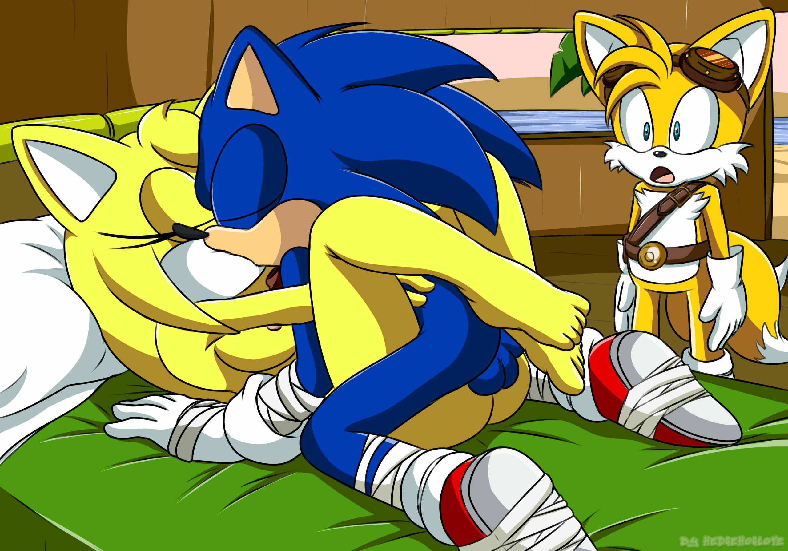 Tails Tears porn comics Oral sex, Aliens, Big Tits, Furry, Lolicon, Stockings